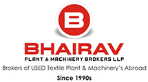Bhairav Plant & Machinery Brokers LLP
